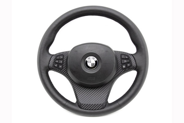 Prepreg Carbon fibre steering wheel(Autoclave process)