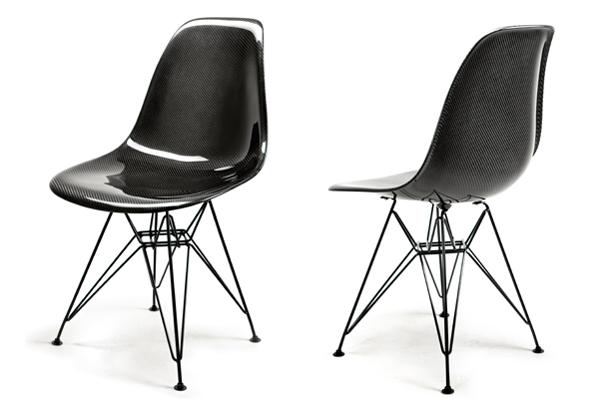 Custom Carbon Fiber Chair, Carbon Fiber Furniture Manufacturers